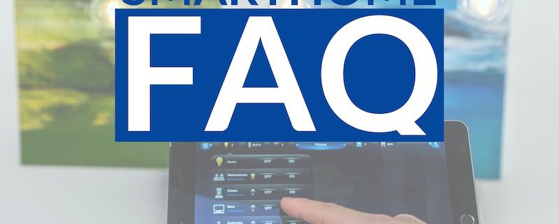 smarthome FAQ